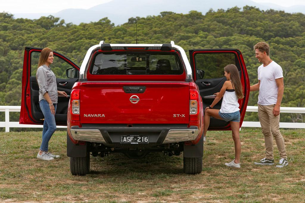 Nissan Navara – What you need to know - www carsales com au