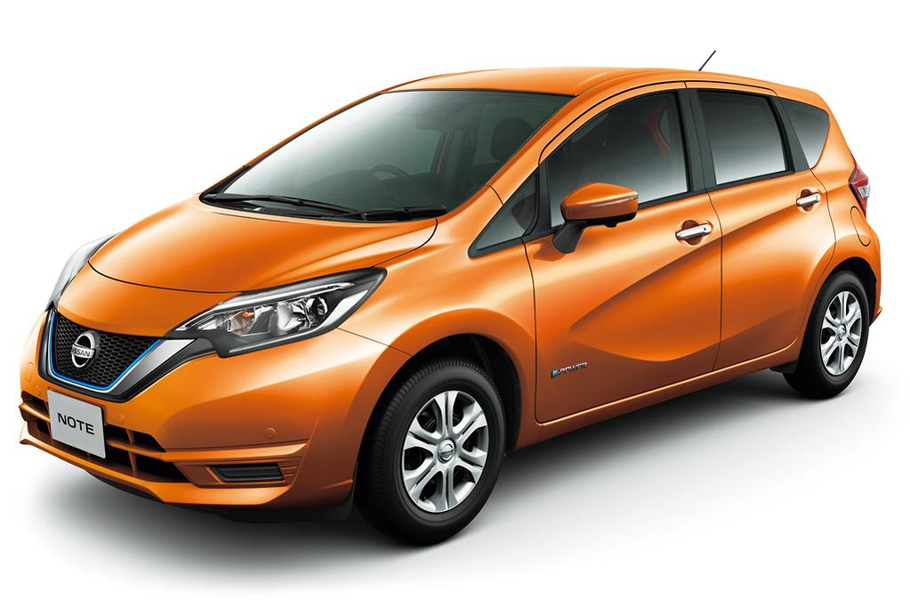 Nissan Unveiled Plans In April To Launch Three New Evs And Five E Models An By 2022 The End Of Its Cur Mid Term Plan Those