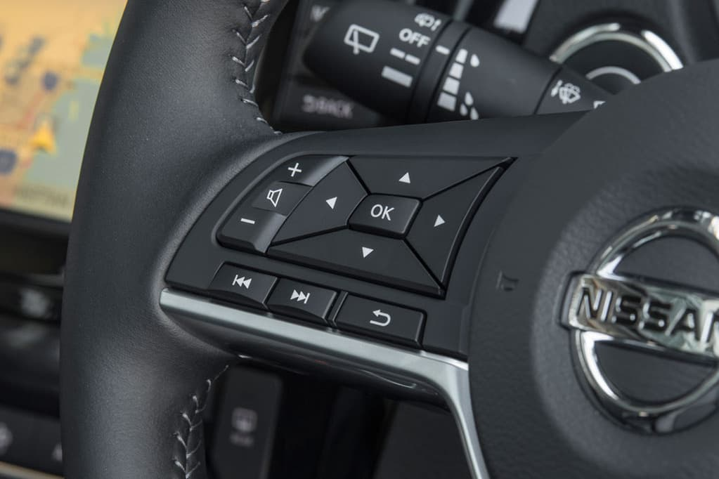 Nissan Qashqai 2018 Review - www carsales com au
