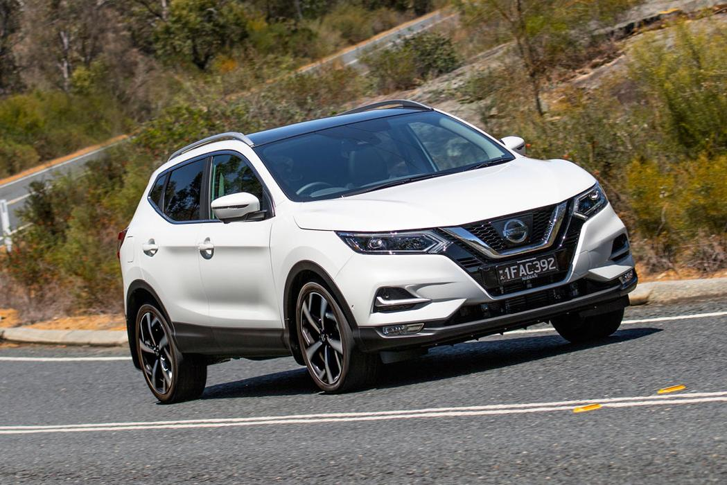 Nissan Qashqai 2018 Review Www Carsales Com Au