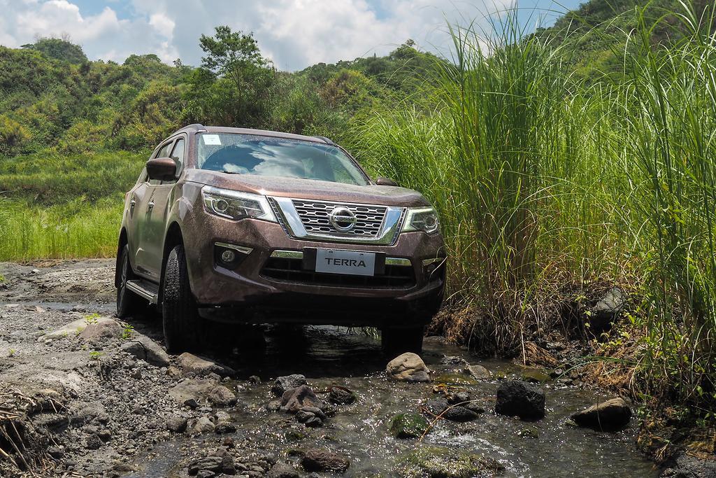 Nissan Terra 2019 Review - www carsales com au