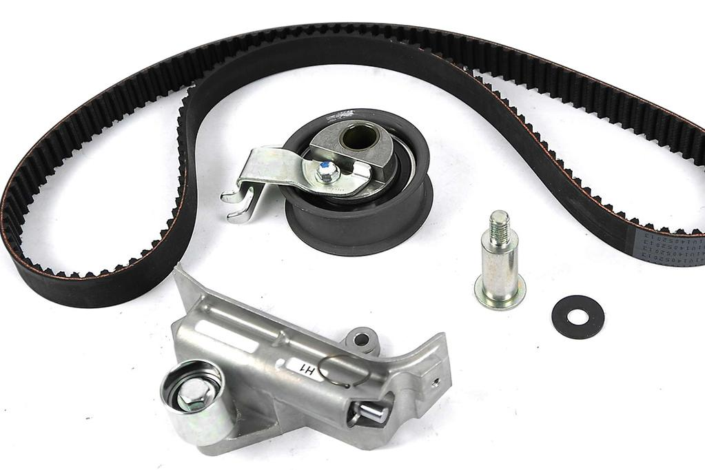 ADVICE: What should I pay for a new timing belt? - www