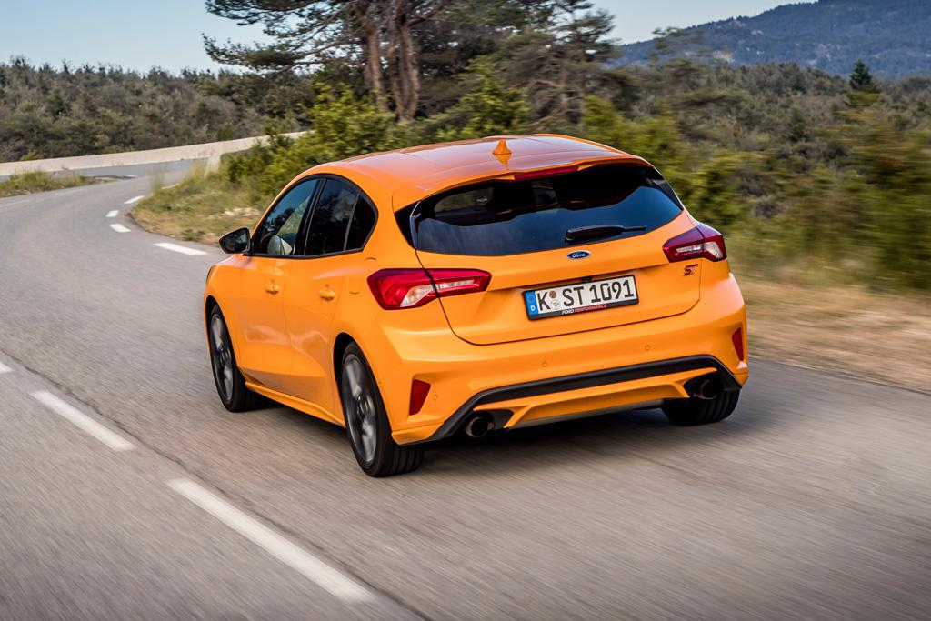 Ford Focus St 2019 Review International Www Carsales Com Au