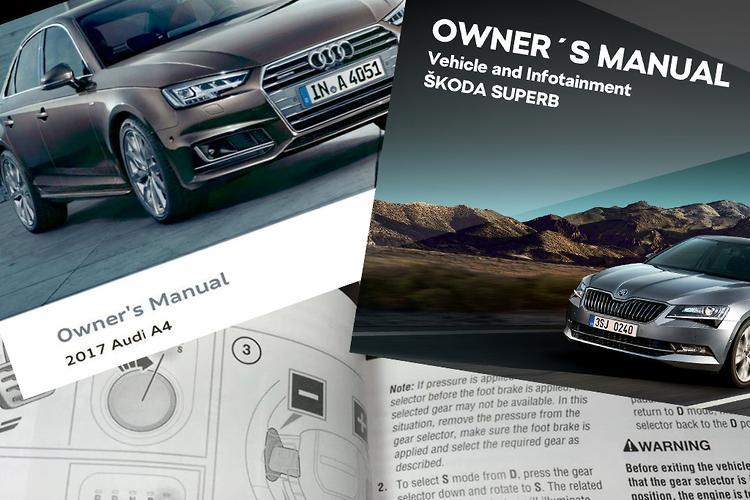 why you should read your owner s manual www carsales com au rh carsales com au skoda superb 2006 service manual Skoda Superb 2005