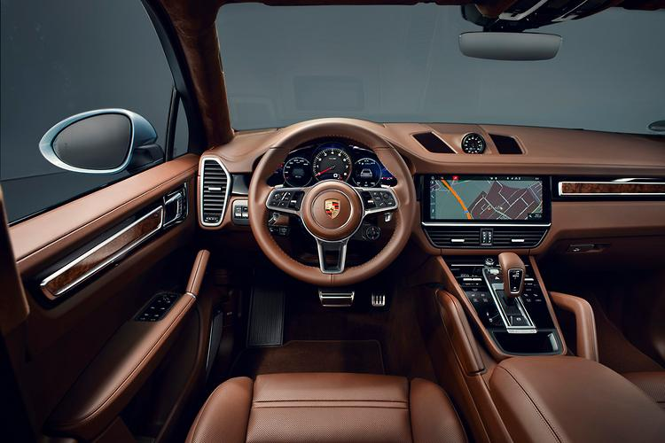 Porsche Cayenne S Coupe pricing revealed , www.carsales.com.au