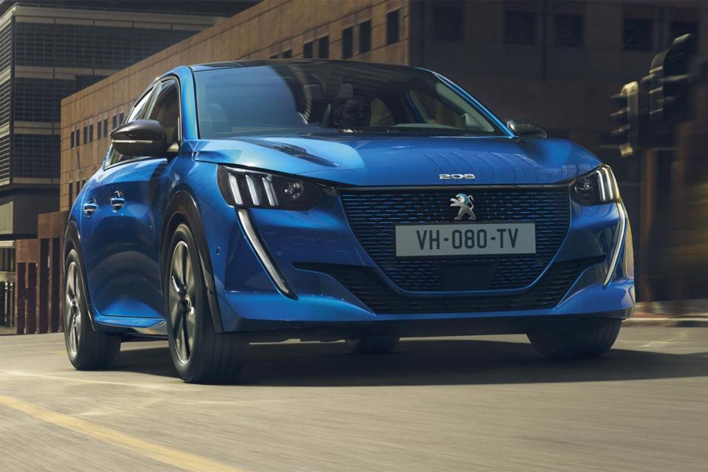 New Peugeot 208 officially revealed - www carsales com au