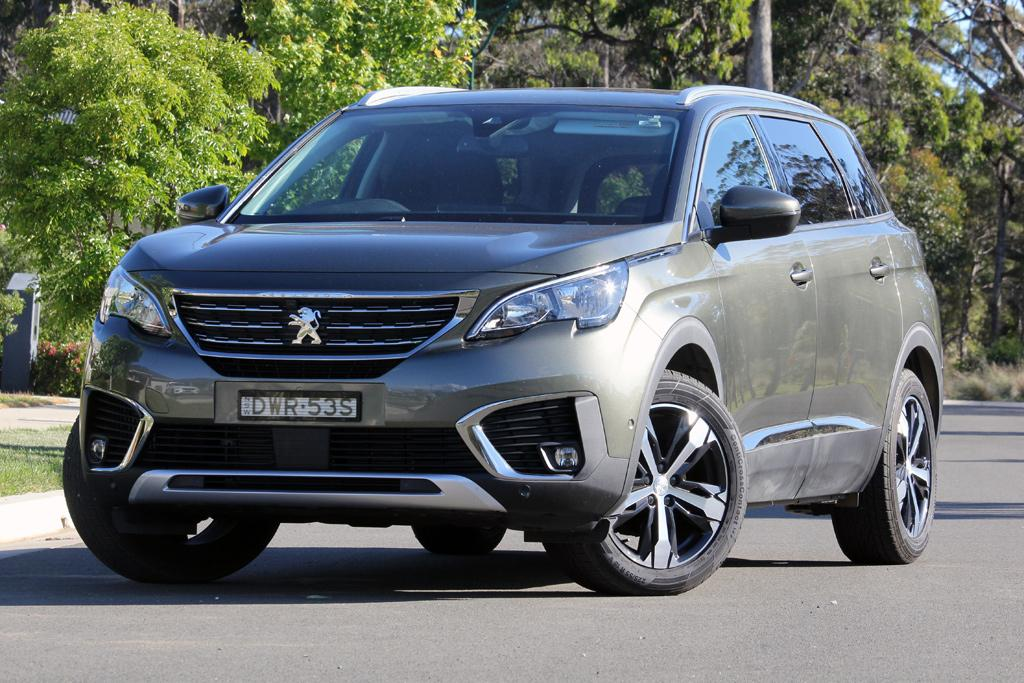 Peugeot 5008 2018 Review Long Term Test 1 Www Carsales Com Au