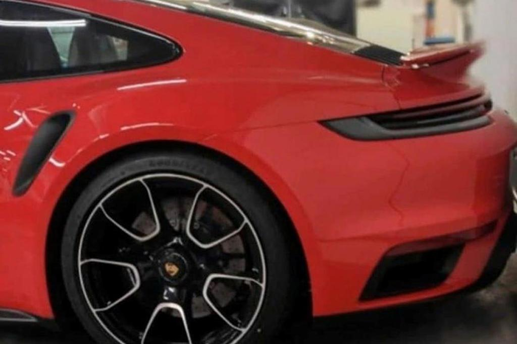 Geneva Motor Show Porsche 911 Turbo S Breaks Cover Www Carsales Com Au