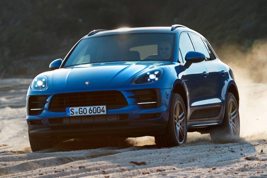 Porsche Macan 2019 Review International Www Carsales Com Au