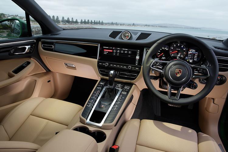 Electric Porsche Macan confirmed , www.carsales.com.au