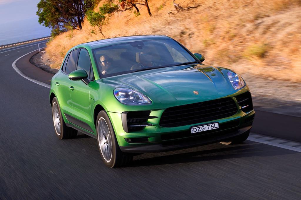 Porsche Macan S 2019 Review Australia Www Carsales Com Au