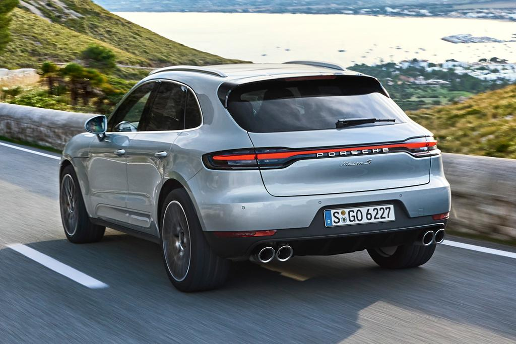 Porsche Macan 2019 Review International Www Carsales Com Au