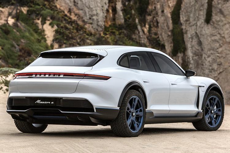 Porsche Taycan crossover confirmed , www.carsales.com.au