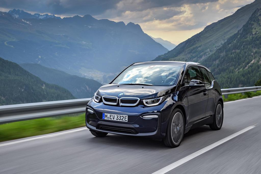 2018 Bmw I3 And I3s Pricing Revealed Www Carsales Com Au