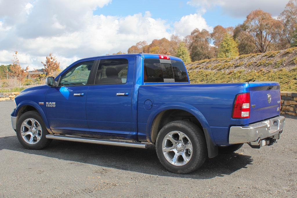 Ram 1500 Towing Capacity >> Payload Limits Ram 1500 Towing Capacity Www Carsales Com Au