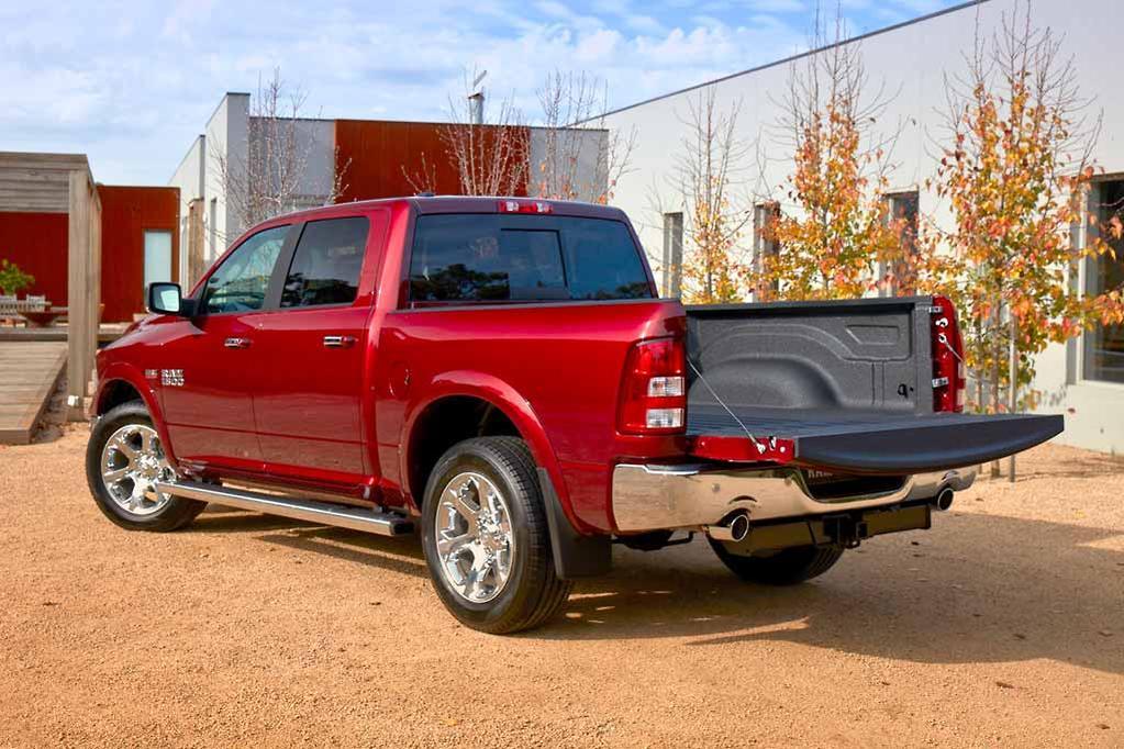 RAM 1500 priced from $80K - www carsales com au