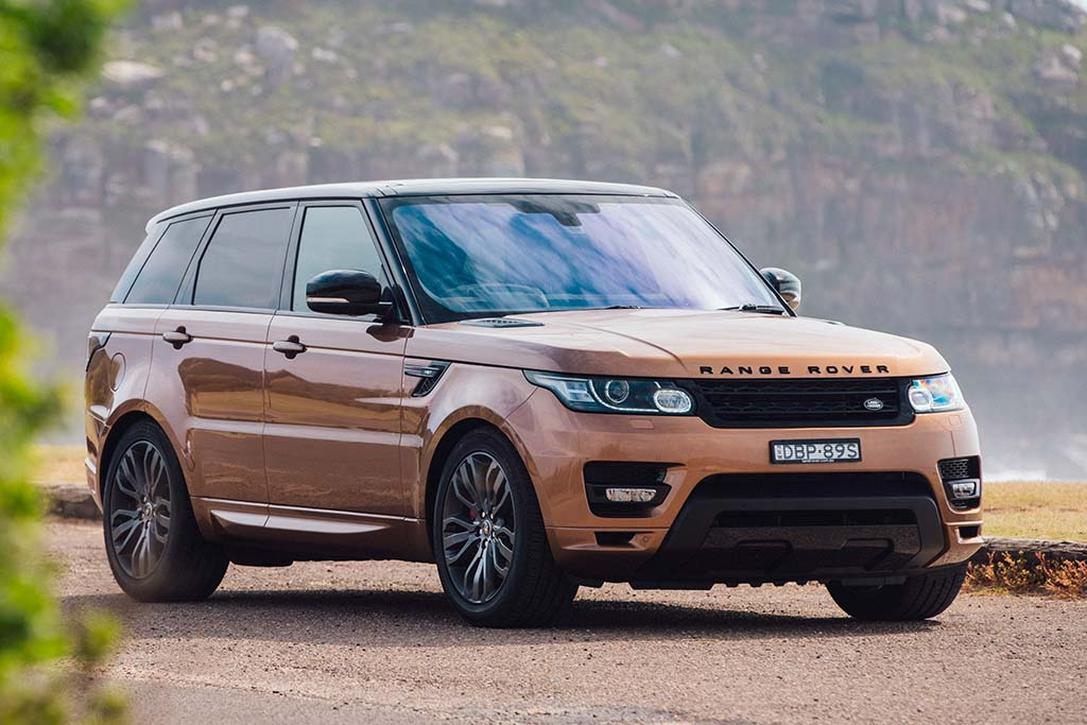 Range Rover Sport – What you need to know | carsales com au