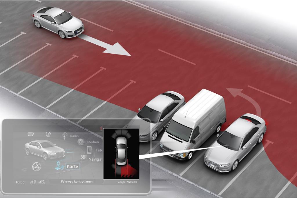 Rear Cross Traffic Alert >> What Is Rear Cross Traffic Alert Www Carsales Com Au