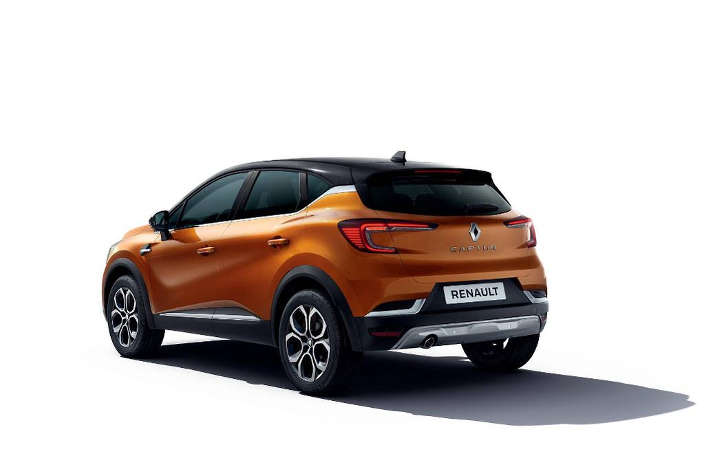 Renault Captur 2020: Interior, Price, Redesign, And Specs >> 2020 Renault Captur Unwrapped Www Carsales Com Au