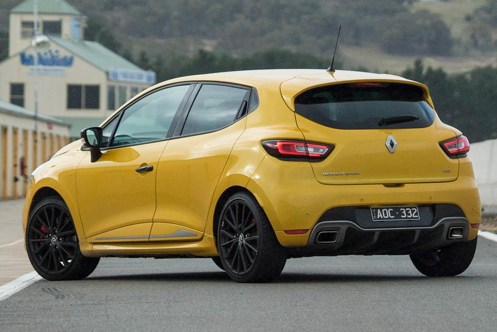 Clio 4 rs Speed Dating