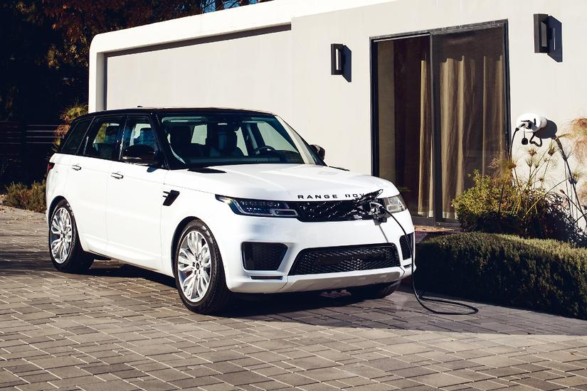 Jaguar Land Rover To Introduce Three New Models Wwwcarsalescomau