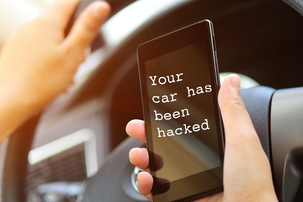 Can you hack into a Mercedes-Benz? - www carsales com au
