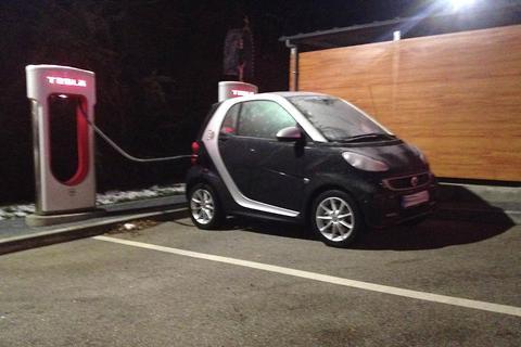Smart Car Dumb Driver