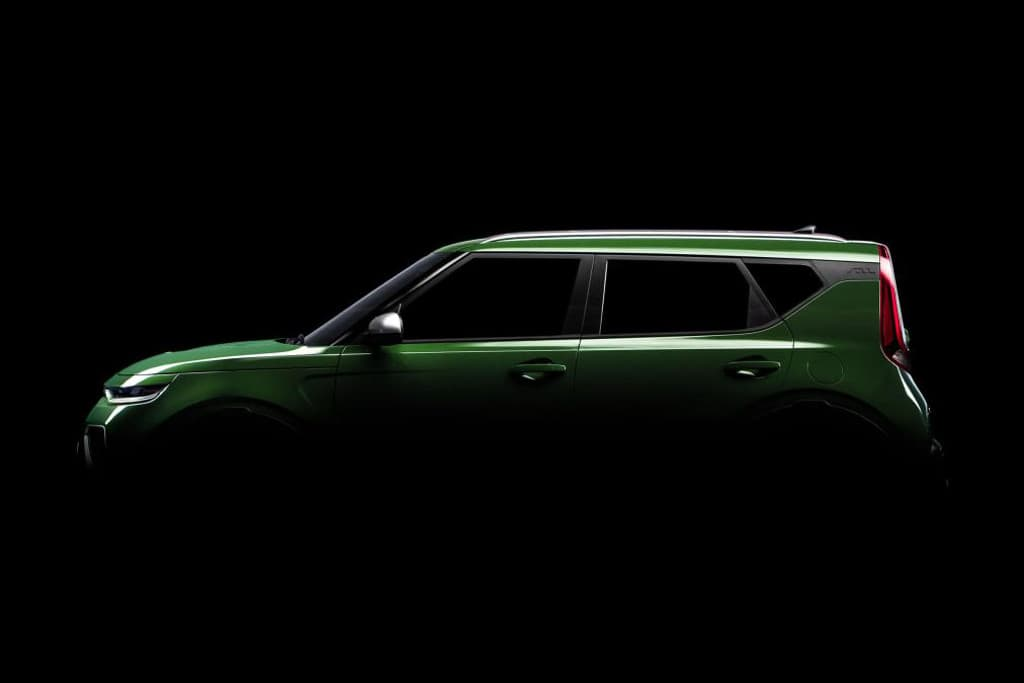 2019 Kia Soul: Coming Redesigned And Possibly With The All-wheel Drive >> Next Kia Soul Previewed Ahead Of La Reveal Www Carsales Com Au