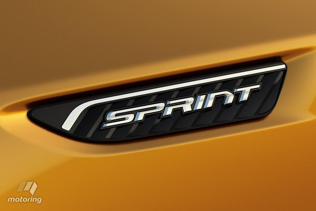 Ford Falcon Sprint powers up - www carsales com au