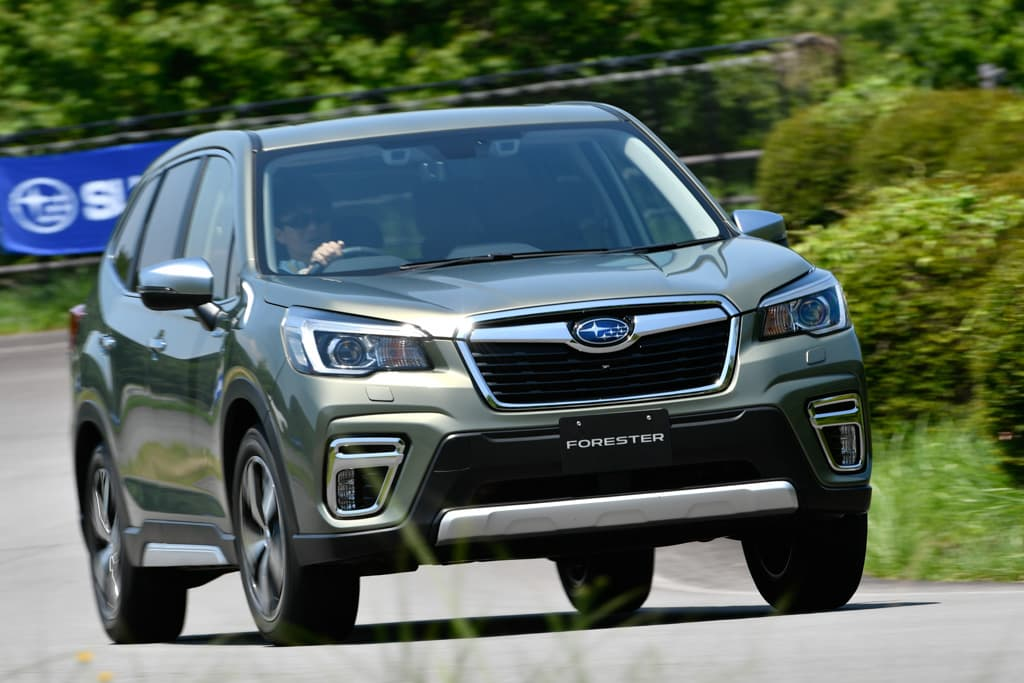 Subaru Forester 2018 Review - www carsales com au