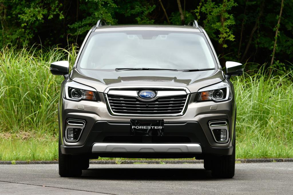 Subaru Forester 2018 Review Www Carsales Com Au