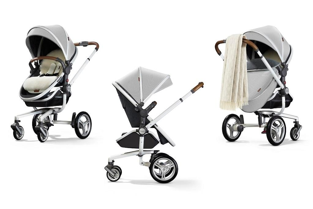 Introducing The Aston Martin Of Prams Which Could Be Yours For Only 5 999 Carsales Com Au