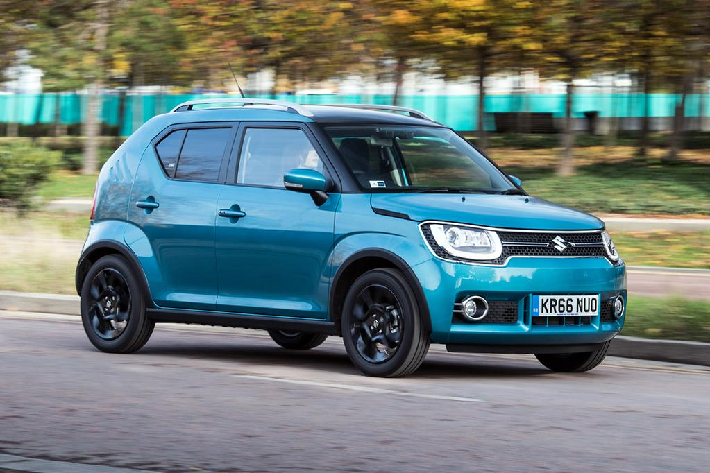 Suzuki Ignis 2017 Review Www Carsales Com Au