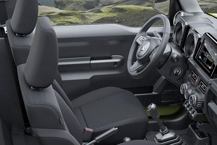 — Jimny Review Internationalau 2019 Suzuki m8PyN0Onwv