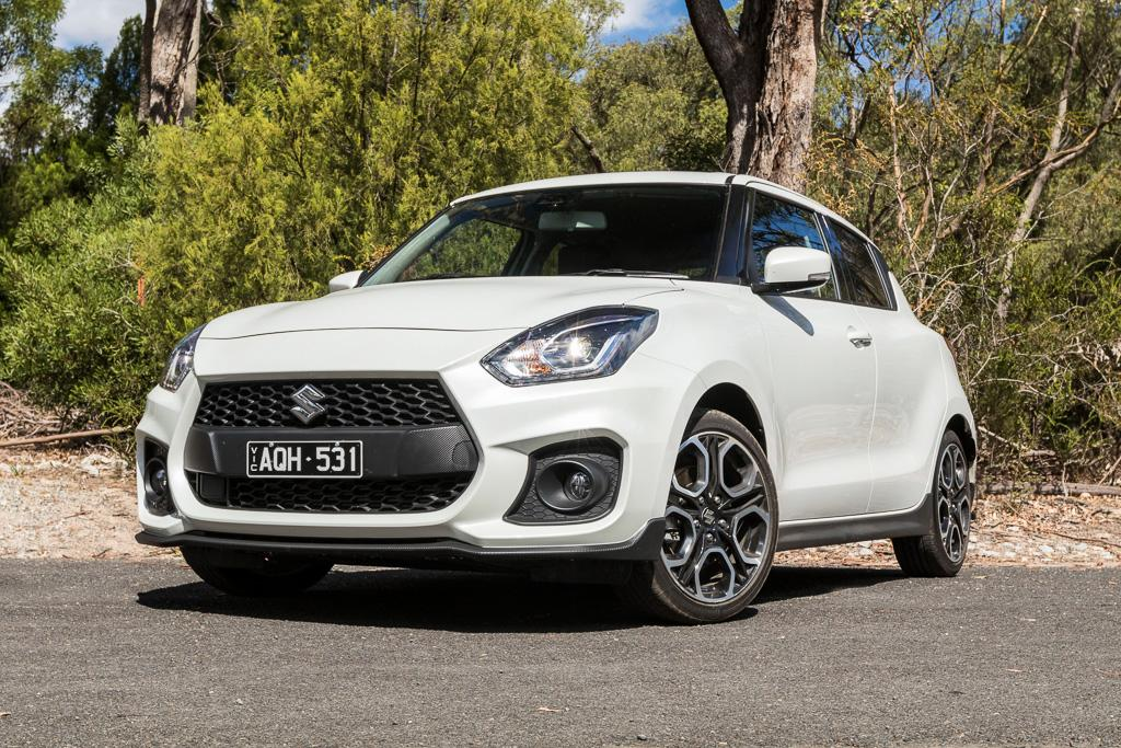 Suzuki Swift Sport Carsales