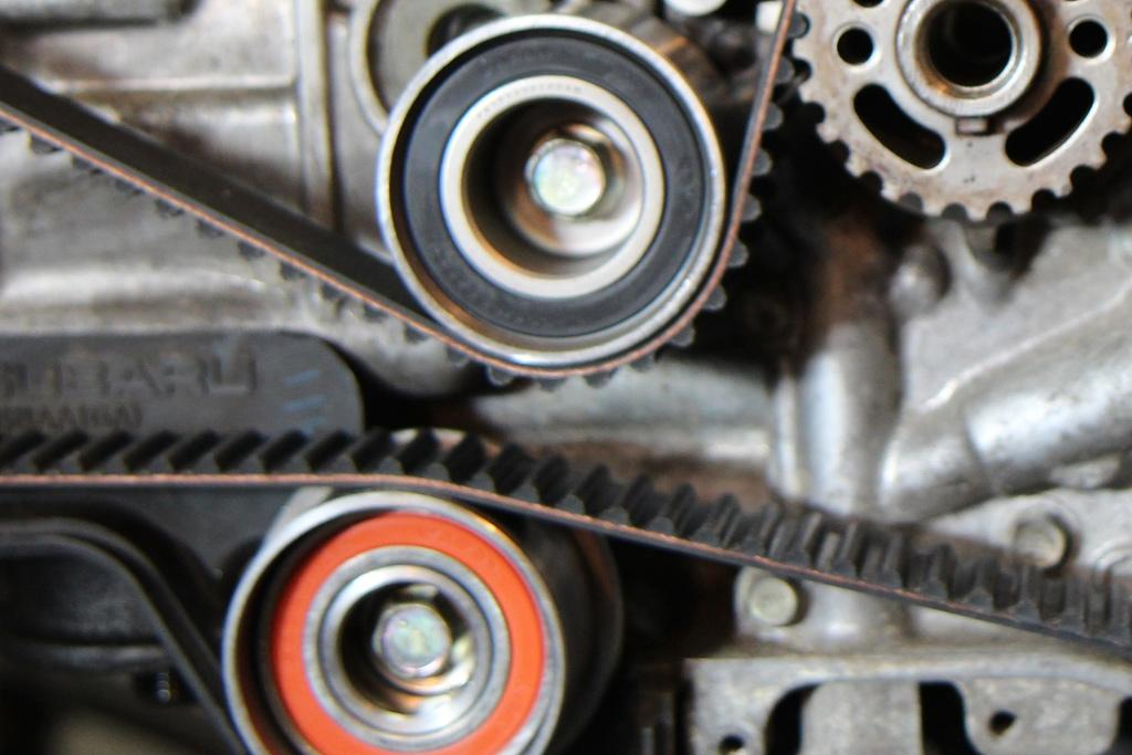 ADVICE: When do I need to replace my timing belt? - www