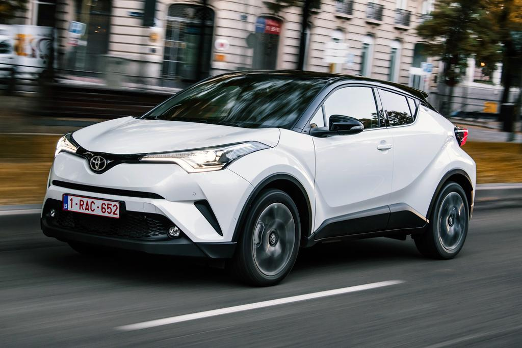 toyota c-hr 2017 review - www.carsales.au