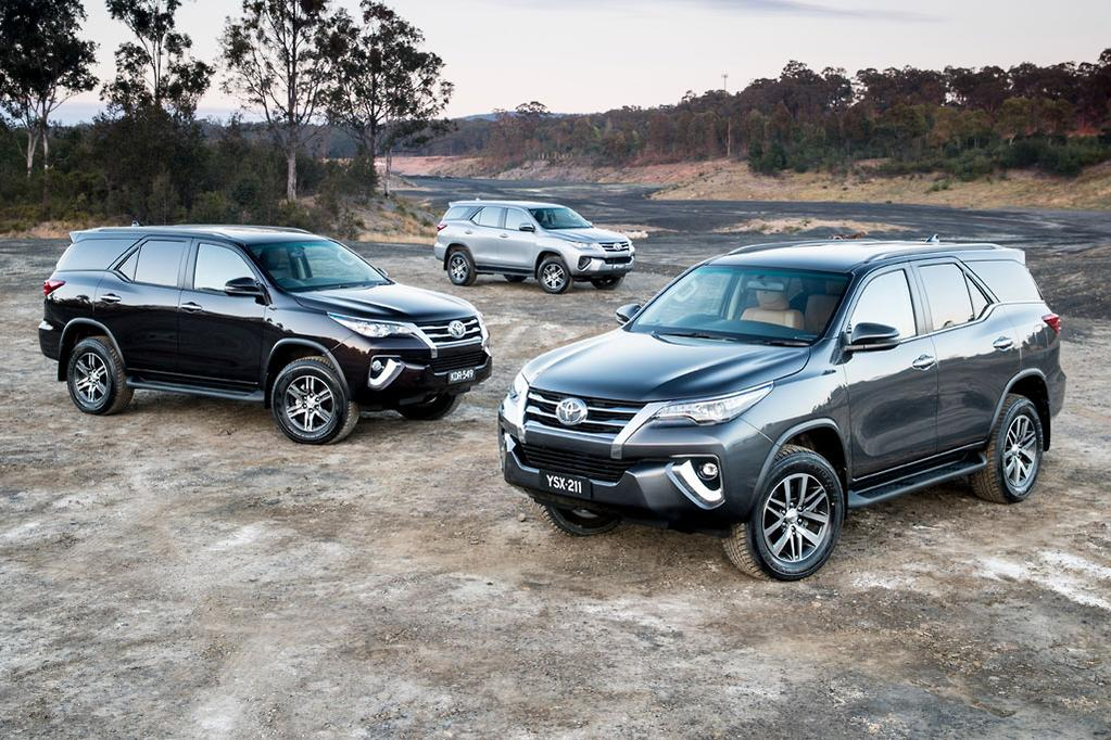 More diesel drama for Toyota HiLux - www carsales com au