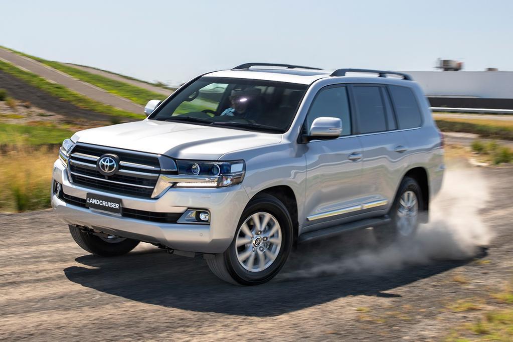 Toyota UAE New Car Offers