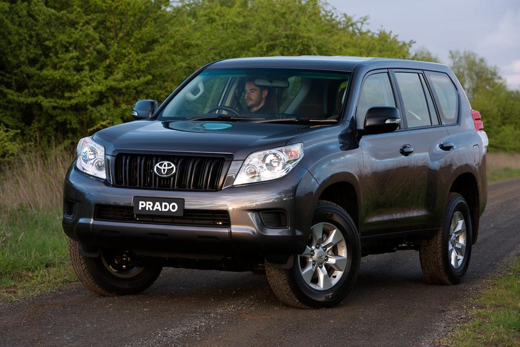 ADVICE: Should I buy a Toyota Prado? - www carsales com au