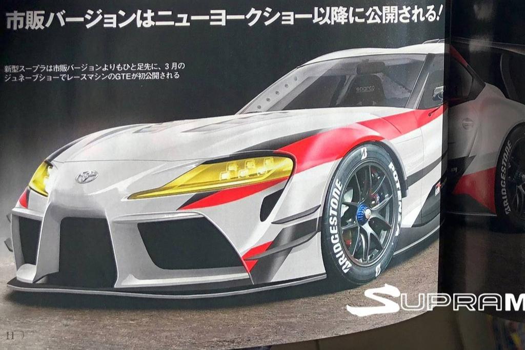 2019 Toyota Supra More Details Www Carsales Com Au