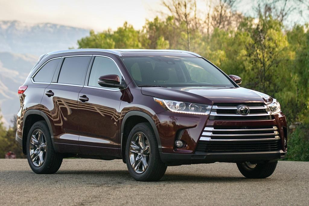 2018 Toyota Kluger: Specs, Design, Arrival >> Toyota Kluger In For Drastic Overhaul Www Carsales Com Au