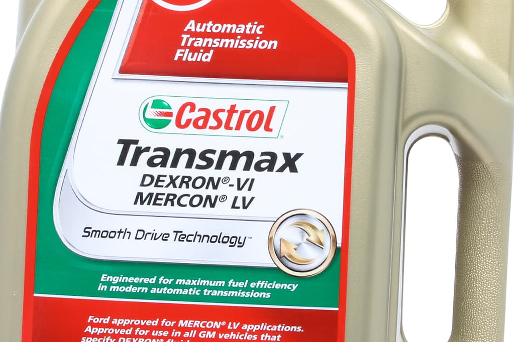 ADVICE: When should I change my car's transmission fluid