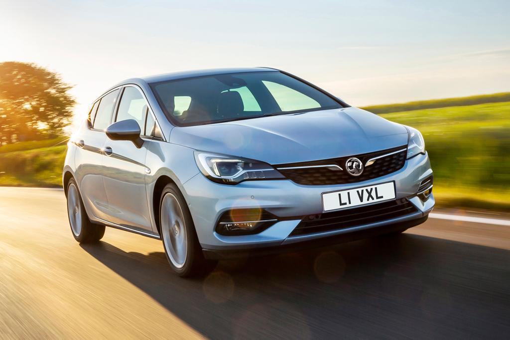 Top 5 New Opel Astra Sedan 2020 Xi Congreso Aib Guatemala