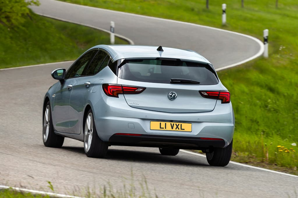 2020 Opel Astra Sedan, Release Date, Price, And Design >> New Look 2020 Opel Astra Revealed Www Carsales Com Au