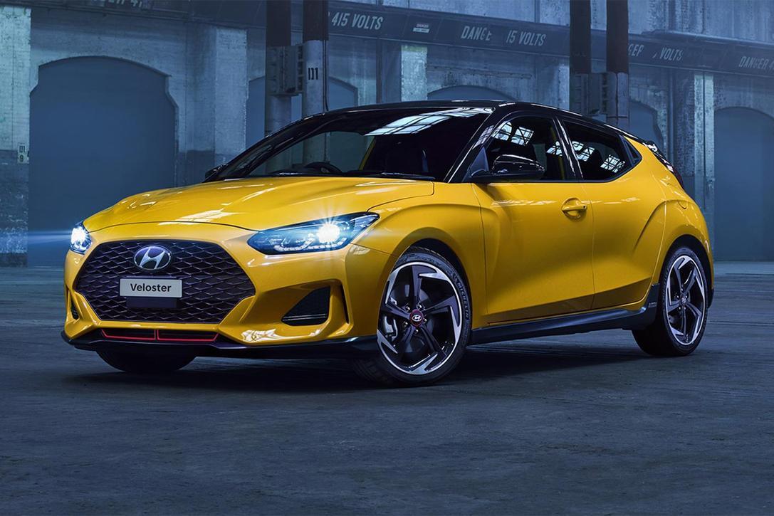 Oz Pricing For Hyundai Veloster Revealed Carsales Com Au