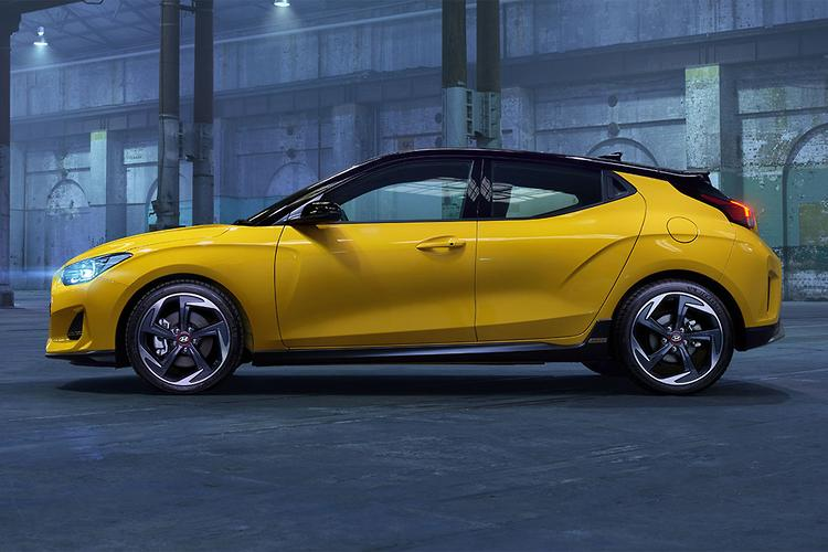 Oz pricing for Hyundai Veloster revealed | carsales com au