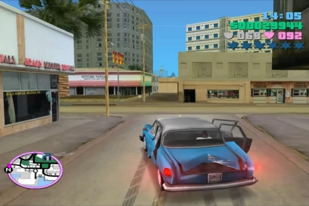 Old School: Six classic car games of the 2000s - www carsales com au