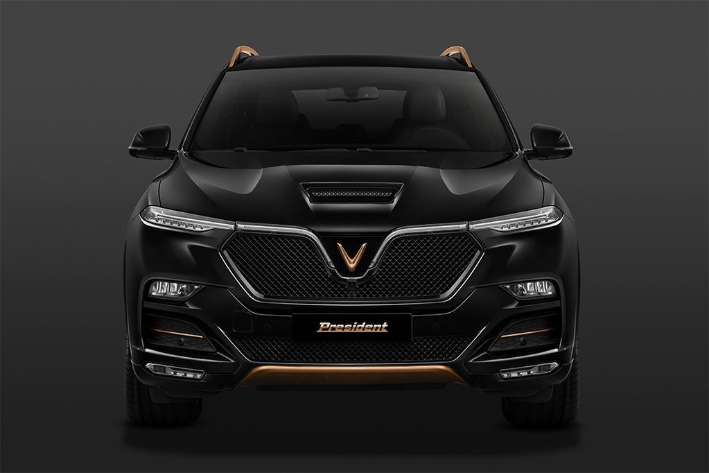 V8-powered VinFast President priced from $225K - www.carsales.com.au