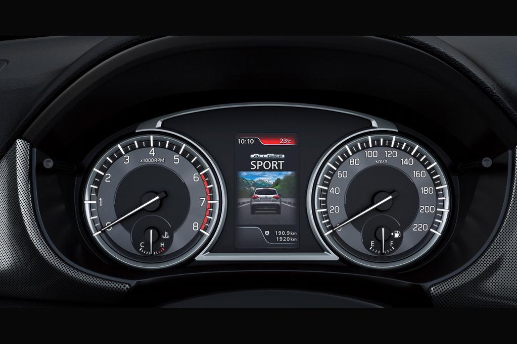 Suzuki Vitara plug-in hybrid coming - www carsales com au